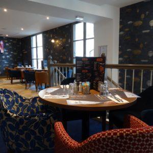 Le Conti pub brasserie Tours centre